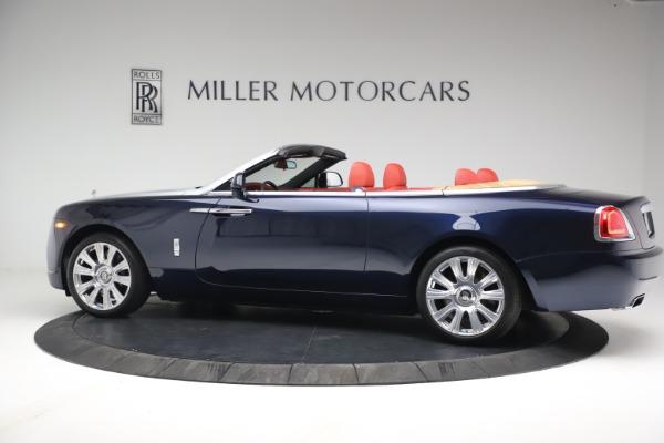 Used 2016 Rolls-Royce Dawn for sale $269,900 at Bugatti of Greenwich in Greenwich CT 06830 5