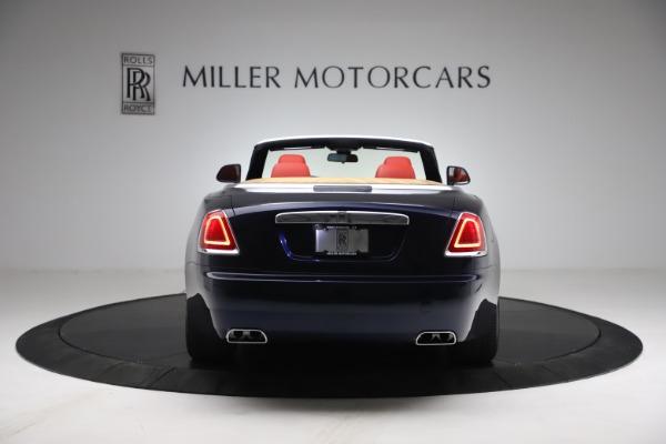 Used 2016 Rolls-Royce Dawn for sale $269,900 at Bugatti of Greenwich in Greenwich CT 06830 7