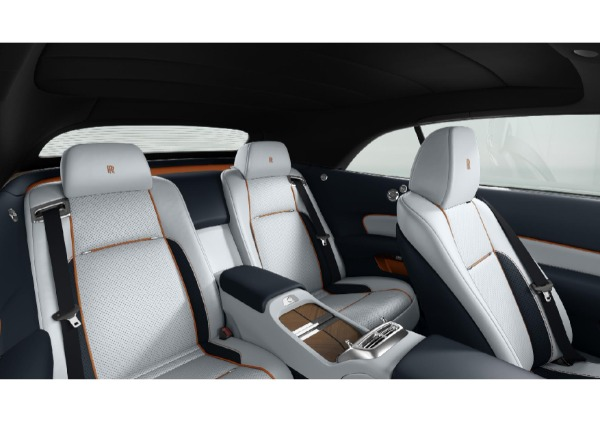 New 2021 Rolls-Royce Dawn for sale Call for price at Bugatti of Greenwich in Greenwich CT 06830 5