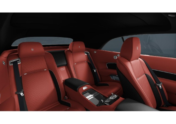New 2021 Rolls-Royce Dawn Black Badge for sale Sold at Bugatti of Greenwich in Greenwich CT 06830 8