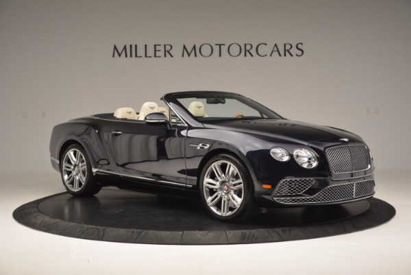 New 2017 Bentley Continental GT V8 for sale Sold at Bugatti of Greenwich in Greenwich CT 06830 10