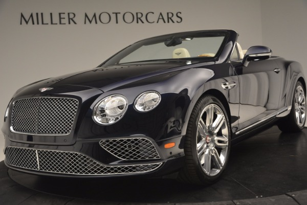 New 2017 Bentley Continental GT V8 for sale Sold at Bugatti of Greenwich in Greenwich CT 06830 23