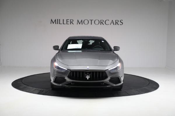 New 2021 Maserati Ghibli S Q4 GranSport for sale $100,635 at Bugatti of Greenwich in Greenwich CT 06830 13