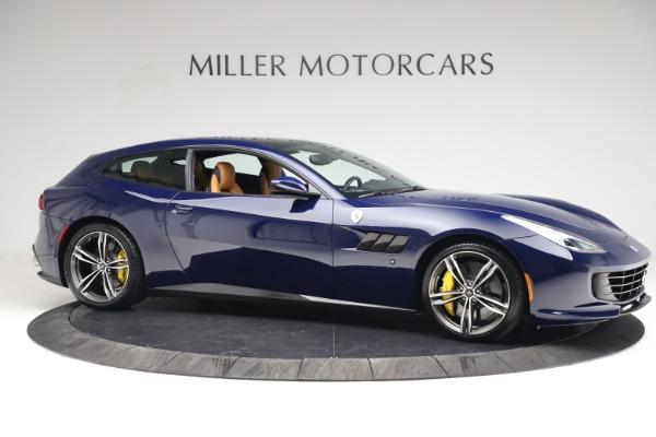 Used 2018 Ferrari GTC4Lusso for sale $289,900 at Bugatti of Greenwich in Greenwich CT 06830 10