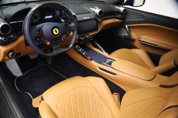Used 2018 Ferrari GTC4Lusso for sale $289,900 at Bugatti of Greenwich in Greenwich CT 06830 13