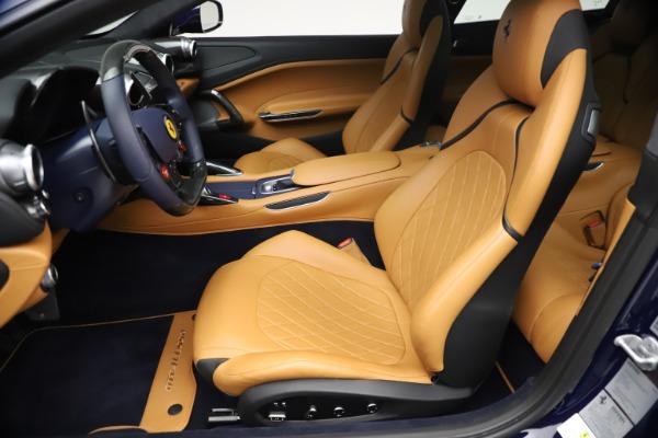 Used 2018 Ferrari GTC4Lusso for sale $289,900 at Bugatti of Greenwich in Greenwich CT 06830 14