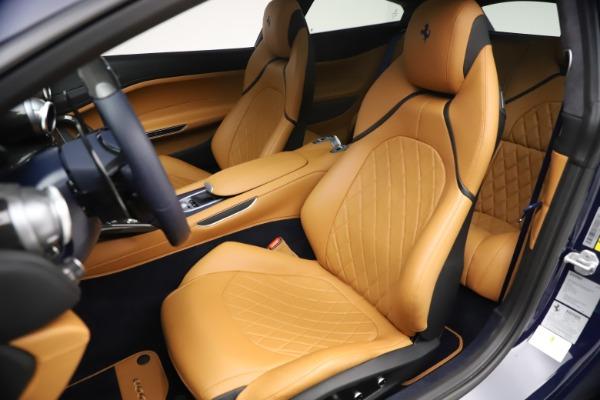 Used 2018 Ferrari GTC4Lusso for sale $289,900 at Bugatti of Greenwich in Greenwich CT 06830 15