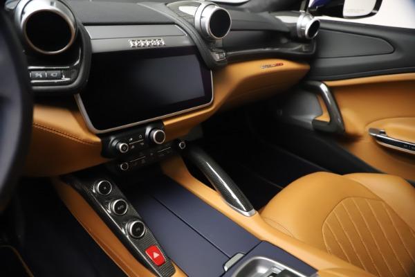 Used 2018 Ferrari GTC4Lusso for sale $289,900 at Bugatti of Greenwich in Greenwich CT 06830 16