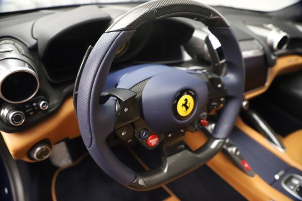 Used 2018 Ferrari GTC4Lusso for sale $289,900 at Bugatti of Greenwich in Greenwich CT 06830 17