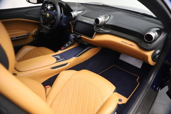 Used 2018 Ferrari GTC4Lusso for sale $289,900 at Bugatti of Greenwich in Greenwich CT 06830 19