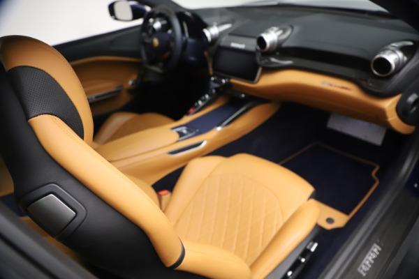 Used 2018 Ferrari GTC4Lusso for sale $289,900 at Bugatti of Greenwich in Greenwich CT 06830 20