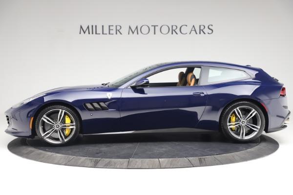 Used 2018 Ferrari GTC4Lusso for sale $289,900 at Bugatti of Greenwich in Greenwich CT 06830 3