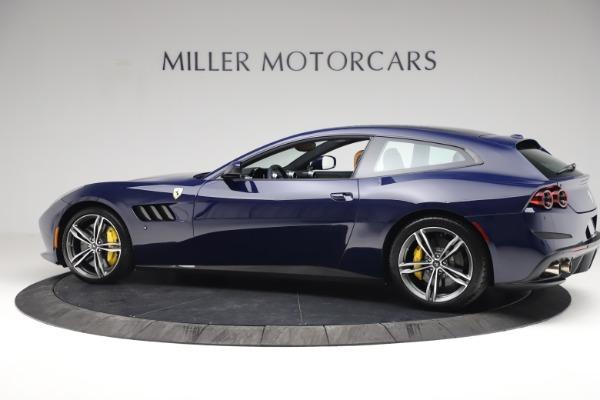 Used 2018 Ferrari GTC4Lusso for sale $289,900 at Bugatti of Greenwich in Greenwich CT 06830 4