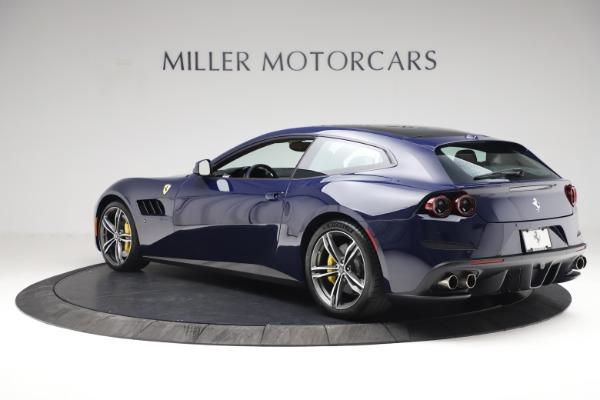 Used 2018 Ferrari GTC4Lusso for sale $289,900 at Bugatti of Greenwich in Greenwich CT 06830 5