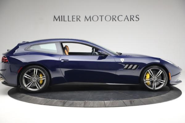 Used 2018 Ferrari GTC4Lusso for sale $289,900 at Bugatti of Greenwich in Greenwich CT 06830 9