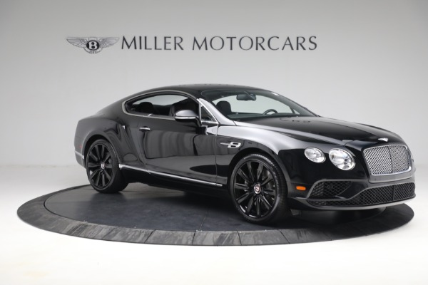 New 2017 Bentley Continental GT V8 for sale Sold at Bugatti of Greenwich in Greenwich CT 06830 11