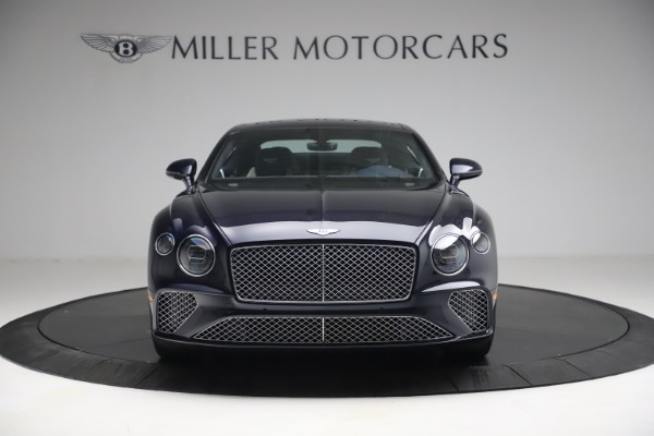 Used 2021 Bentley Continental GT V8 for sale Sold at Bugatti of Greenwich in Greenwich CT 06830 11