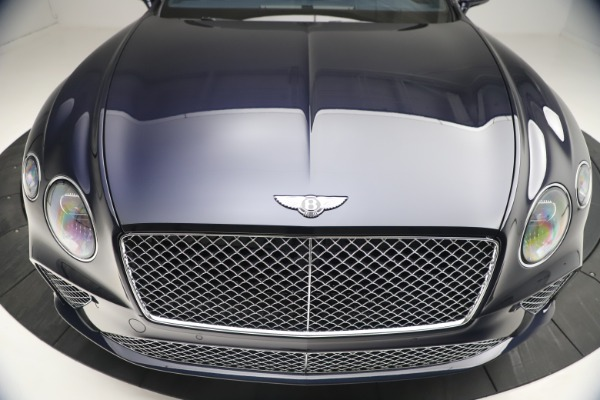 Used 2021 Bentley Continental GT V8 for sale Sold at Bugatti of Greenwich in Greenwich CT 06830 12