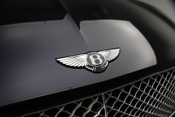 Used 2021 Bentley Continental GT V8 for sale Sold at Bugatti of Greenwich in Greenwich CT 06830 13