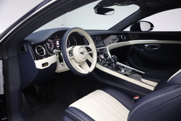 Used 2021 Bentley Continental GT V8 for sale Sold at Bugatti of Greenwich in Greenwich CT 06830 16
