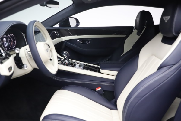 Used 2021 Bentley Continental GT V8 for sale Sold at Bugatti of Greenwich in Greenwich CT 06830 17