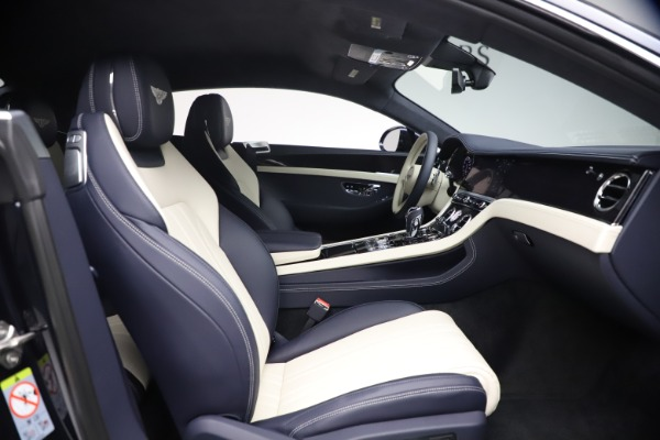 Used 2021 Bentley Continental GT V8 for sale Sold at Bugatti of Greenwich in Greenwich CT 06830 23