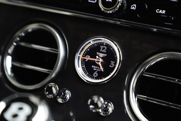 Used 2021 Bentley Continental GT V8 for sale Sold at Bugatti of Greenwich in Greenwich CT 06830 26