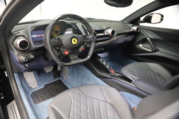 Used 2019 Ferrari 812 Superfast for sale $359,900 at Bugatti of Greenwich in Greenwich CT 06830 13