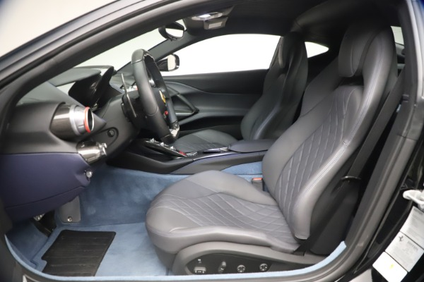 Used 2019 Ferrari 812 Superfast for sale $359,900 at Bugatti of Greenwich in Greenwich CT 06830 14