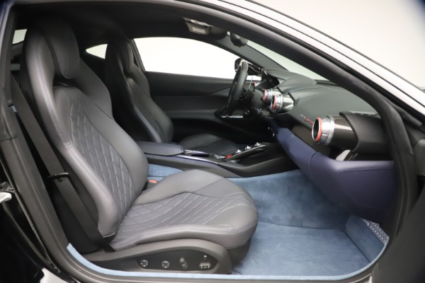 Used 2019 Ferrari 812 Superfast for sale $359,900 at Bugatti of Greenwich in Greenwich CT 06830 18