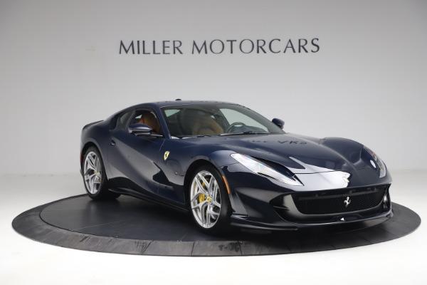 Used 2020 Ferrari 812 Superfast for sale $375,900 at Bugatti of Greenwich in Greenwich CT 06830 11