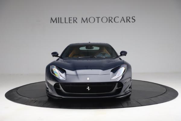 Used 2020 Ferrari 812 Superfast for sale $375,900 at Bugatti of Greenwich in Greenwich CT 06830 12