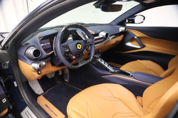Used 2020 Ferrari 812 Superfast for sale $375,900 at Bugatti of Greenwich in Greenwich CT 06830 13