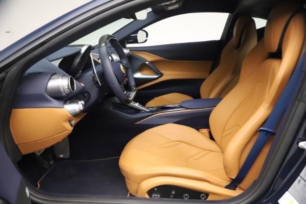 Used 2020 Ferrari 812 Superfast for sale $375,900 at Bugatti of Greenwich in Greenwich CT 06830 14