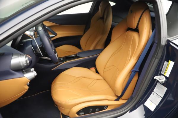 Used 2020 Ferrari 812 Superfast for sale $375,900 at Bugatti of Greenwich in Greenwich CT 06830 15