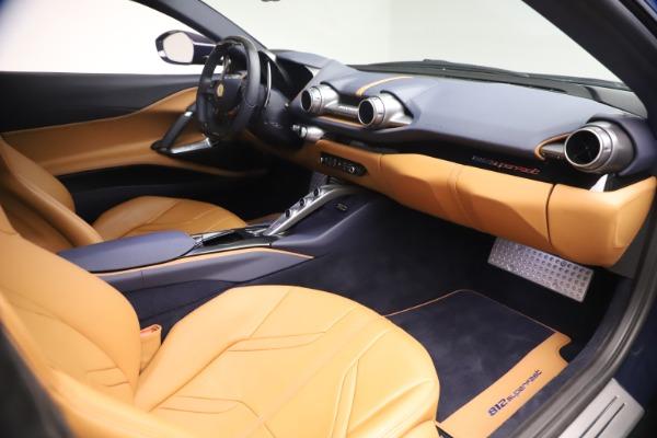 Used 2020 Ferrari 812 Superfast for sale $375,900 at Bugatti of Greenwich in Greenwich CT 06830 17