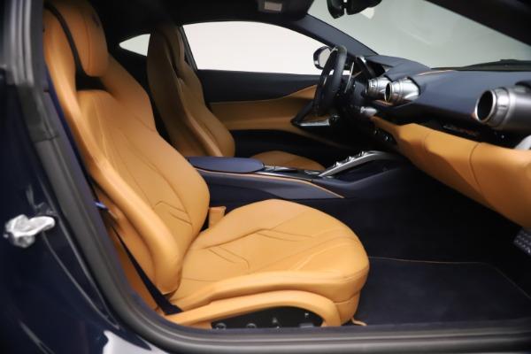 Used 2020 Ferrari 812 Superfast for sale $375,900 at Bugatti of Greenwich in Greenwich CT 06830 18