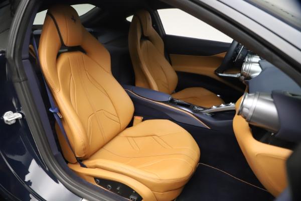 Used 2020 Ferrari 812 Superfast for sale $375,900 at Bugatti of Greenwich in Greenwich CT 06830 19