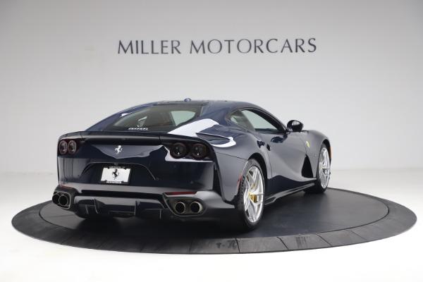 Used 2020 Ferrari 812 Superfast for sale $375,900 at Bugatti of Greenwich in Greenwich CT 06830 7