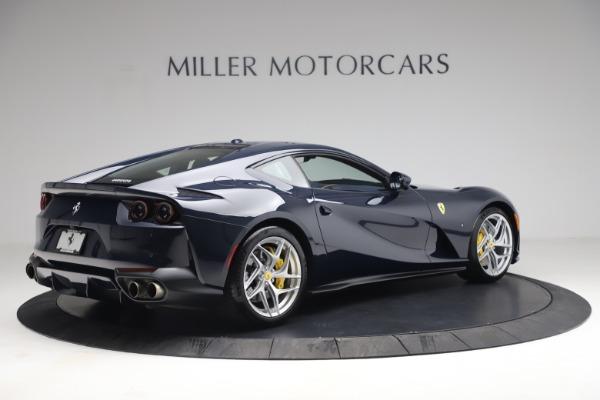 Used 2020 Ferrari 812 Superfast for sale $375,900 at Bugatti of Greenwich in Greenwich CT 06830 8