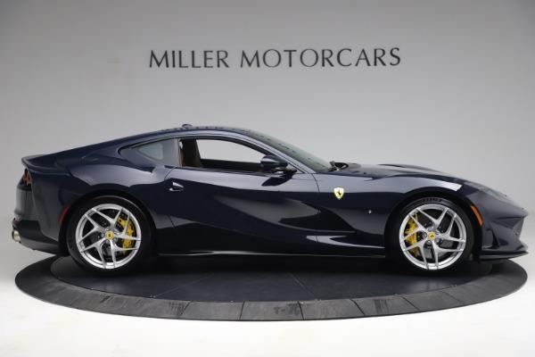 Used 2020 Ferrari 812 Superfast for sale $375,900 at Bugatti of Greenwich in Greenwich CT 06830 9