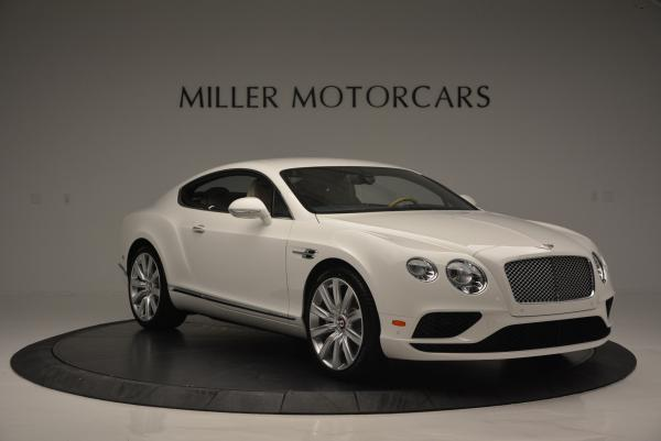 New 2016 Bentley Continental GT V8 for sale Sold at Bugatti of Greenwich in Greenwich CT 06830 11