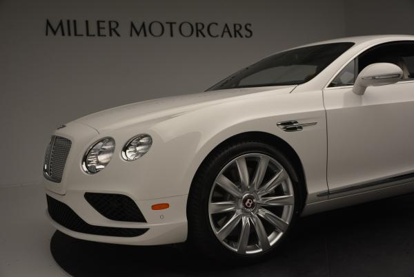 New 2016 Bentley Continental GT V8 for sale Sold at Bugatti of Greenwich in Greenwich CT 06830 14
