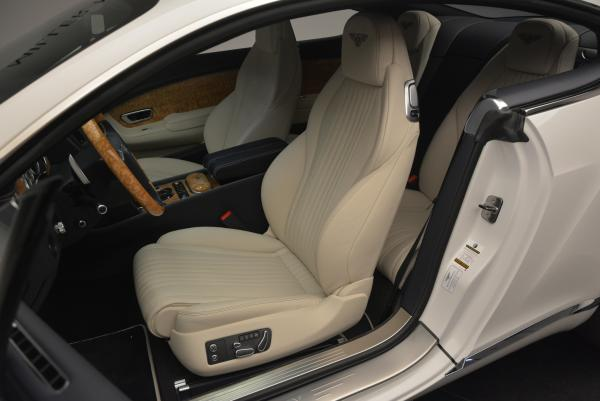 New 2016 Bentley Continental GT V8 for sale Sold at Bugatti of Greenwich in Greenwich CT 06830 20