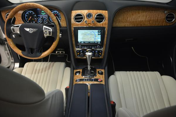 New 2016 Bentley Continental GT V8 for sale Sold at Bugatti of Greenwich in Greenwich CT 06830 22