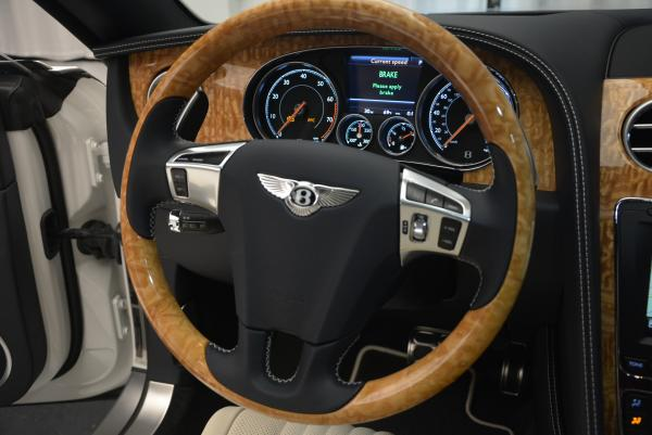 New 2016 Bentley Continental GT V8 for sale Sold at Bugatti of Greenwich in Greenwich CT 06830 23