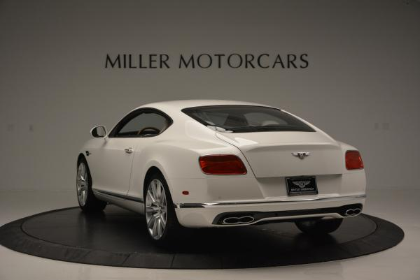 New 2016 Bentley Continental GT V8 for sale Sold at Bugatti of Greenwich in Greenwich CT 06830 5