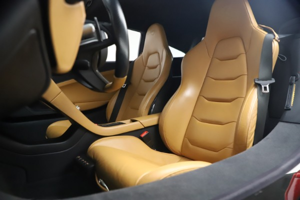 Used 2012 McLaren MP4-12C for sale Call for price at Bugatti of Greenwich in Greenwich CT 06830 17
