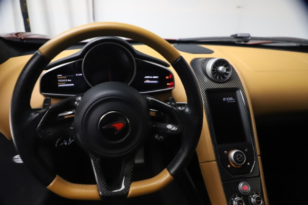 Used 2012 McLaren MP4-12C for sale Call for price at Bugatti of Greenwich in Greenwich CT 06830 18