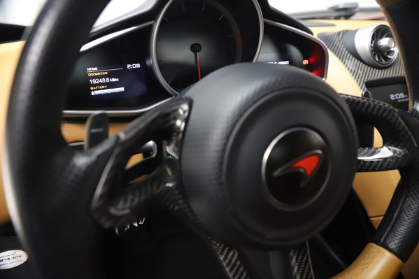Used 2012 McLaren MP4-12C for sale Call for price at Bugatti of Greenwich in Greenwich CT 06830 19